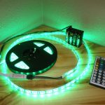 Extra Roll Outdoor Led Strip Lights Waterproof