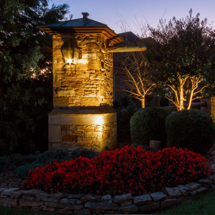 Picture of: Famous Commercial Outdoor Lighting Design