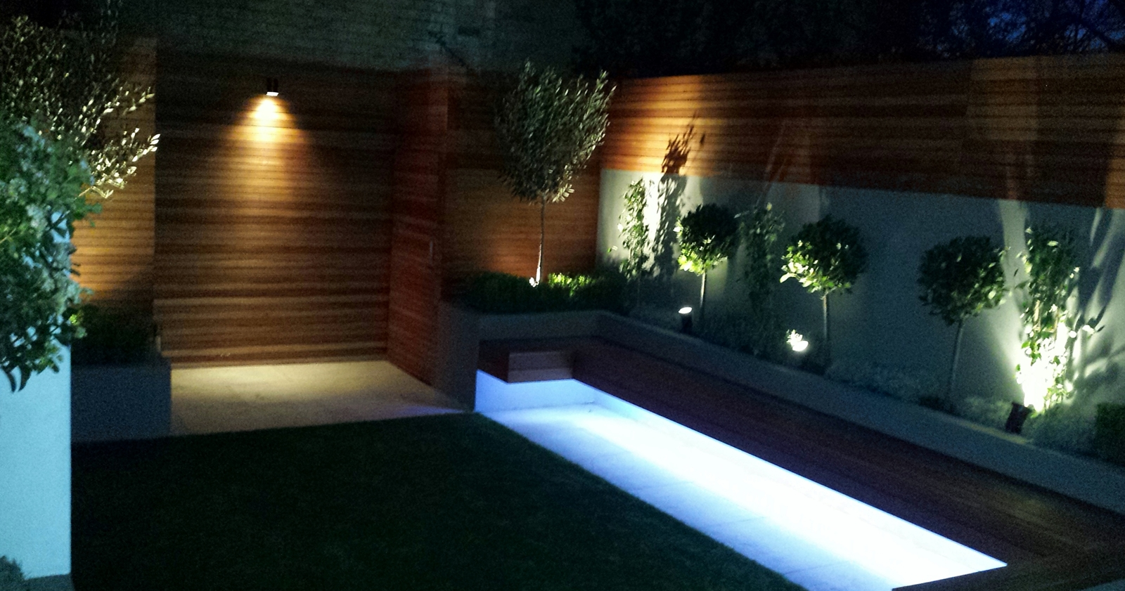 Picture of: Famous Outdoor LED Lamp