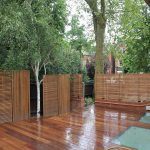 Fancy 8 Ft Tall Privacy Fence Panels