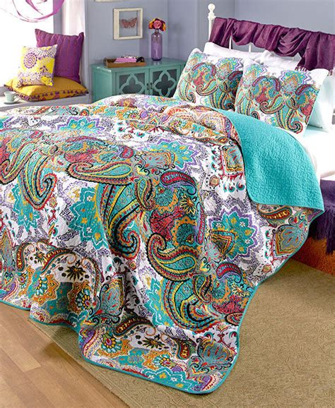 Image of: Fancy Hippie Bedding Sets