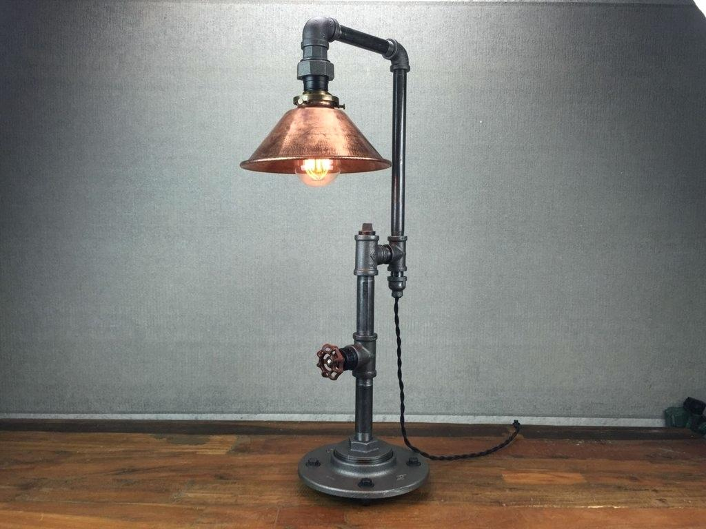 Picture of: Floor Outdoor Pole Lamps