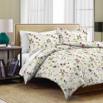 Floral Duvet Cover Meaning