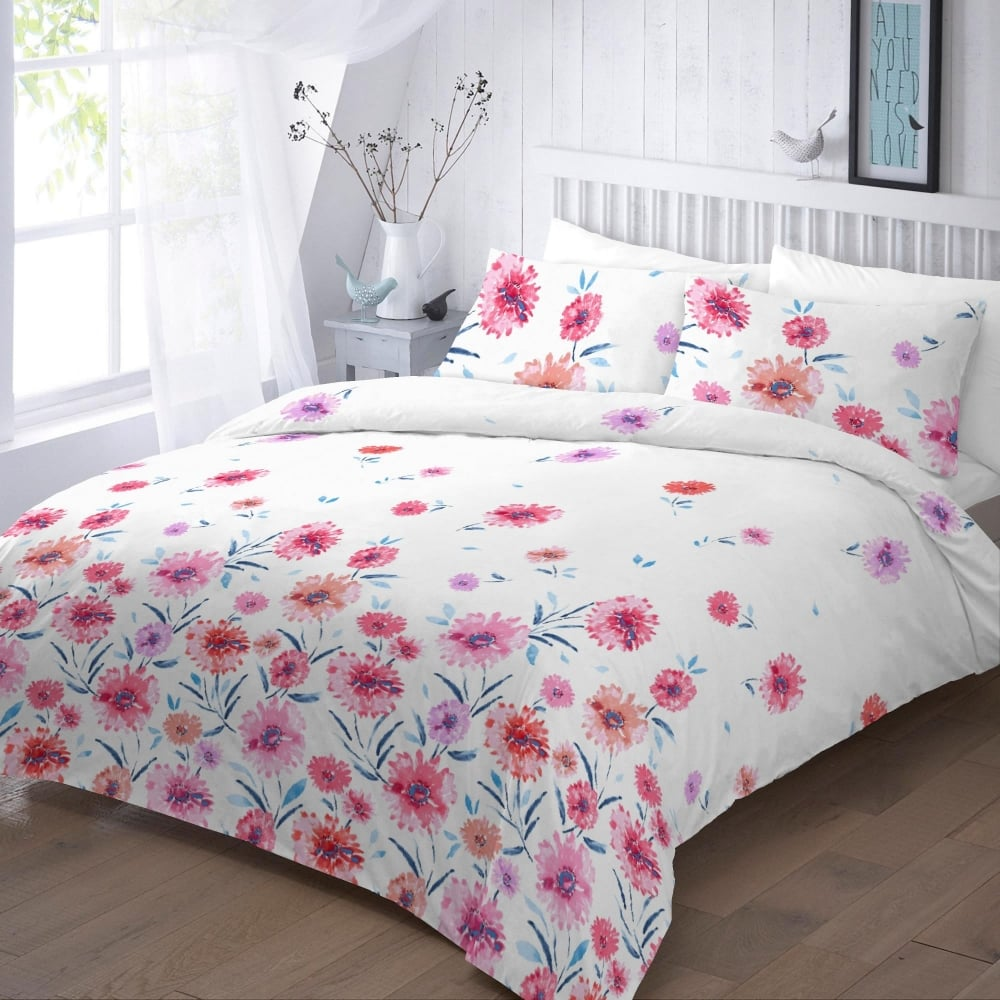 Flower Duvet Cover Meaning