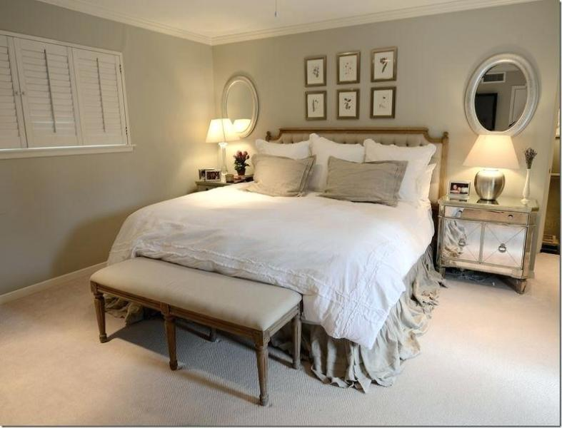 Image of: French Bedroom Set Photos