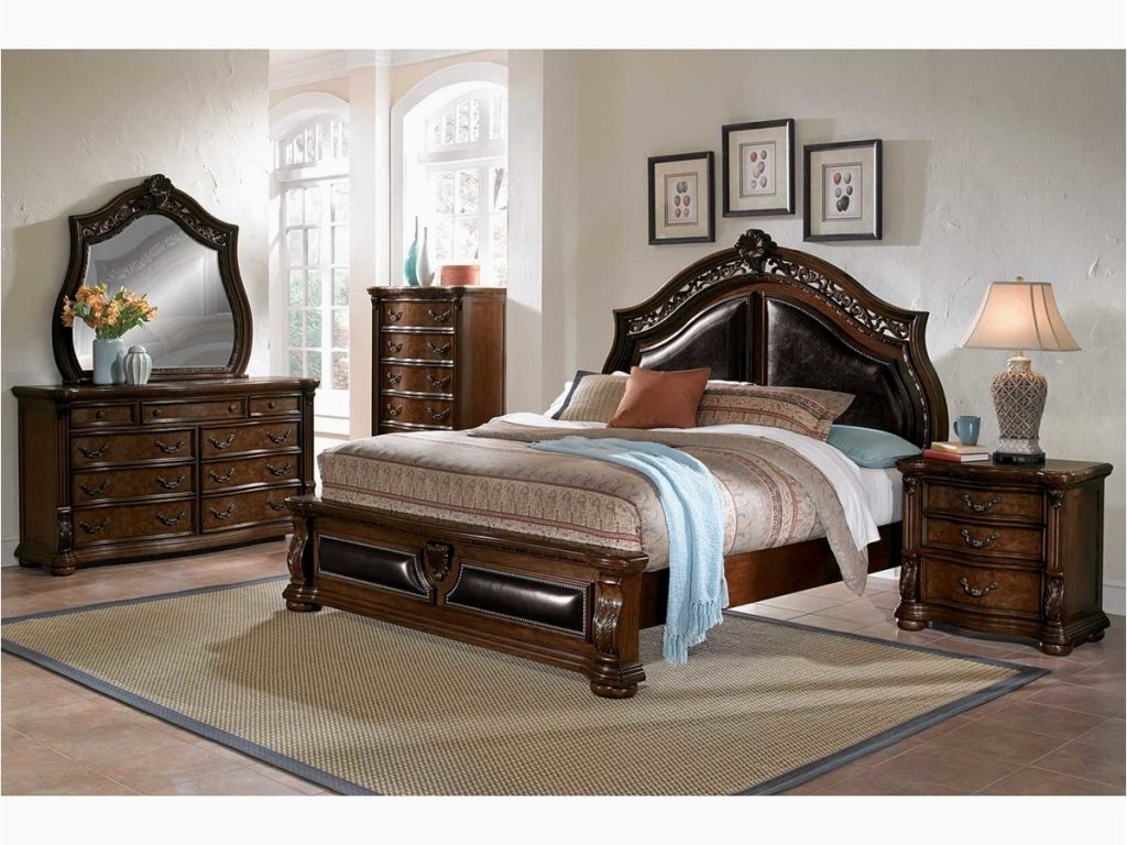 Image of: Fresh City Furniture Bedroom Sets