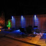 Front Yard Outdoor Led Light