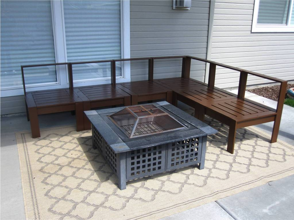 Picture of: Good Wooden Bench Design Ideas