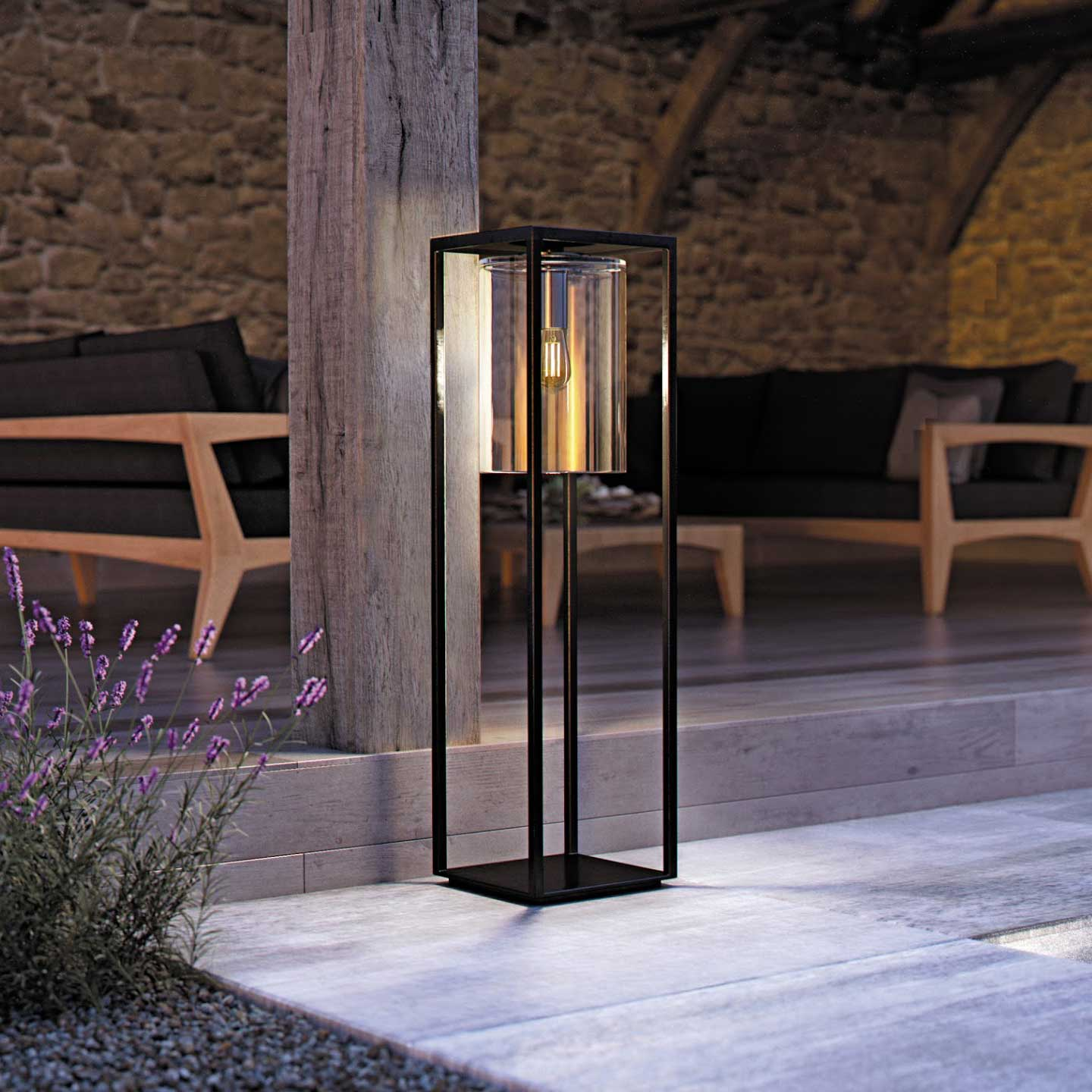 Picture of: Great Outdoor Table Lamp