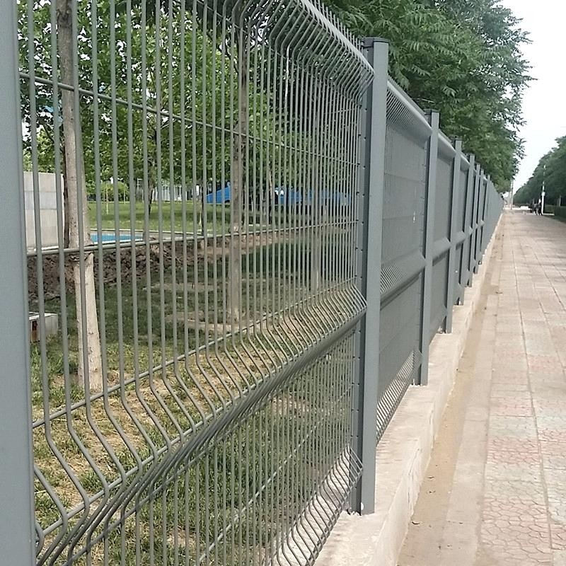 Picture of: Hog Wire Fence Panels
