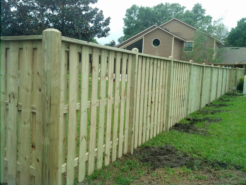Picture of: Homemade Wood Fence Sealer