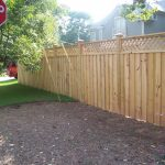How Long Will A Treated Wood Fence Last