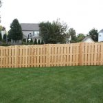How To Build Shadow Box Wood Fence