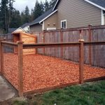 Dog House Plans For Large Dogs Best of Special Dog Kennel Fence
