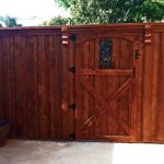 How to Install a Metal Privacy Fence