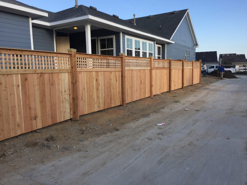 Picture of: Idea Wood Fence Repair