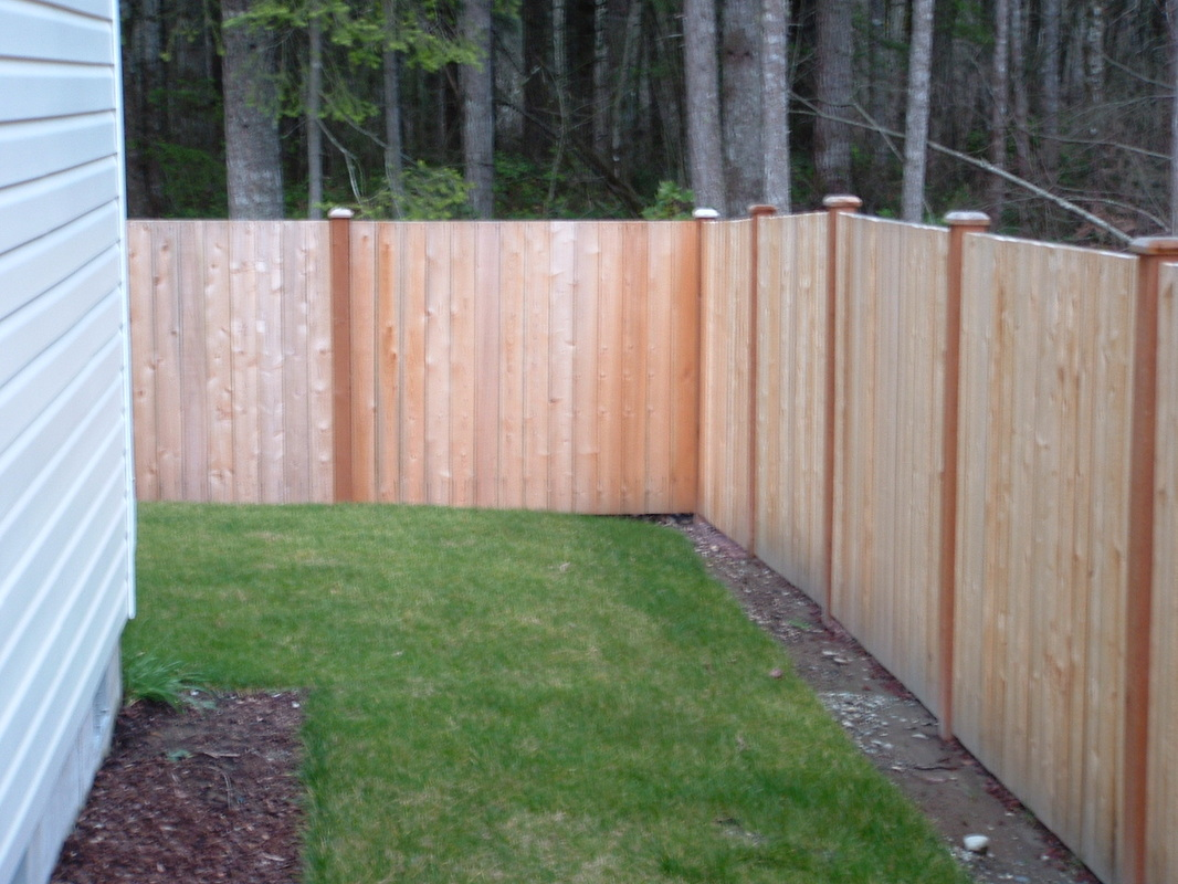 Picture of: Ideas Wood Fence Repair
