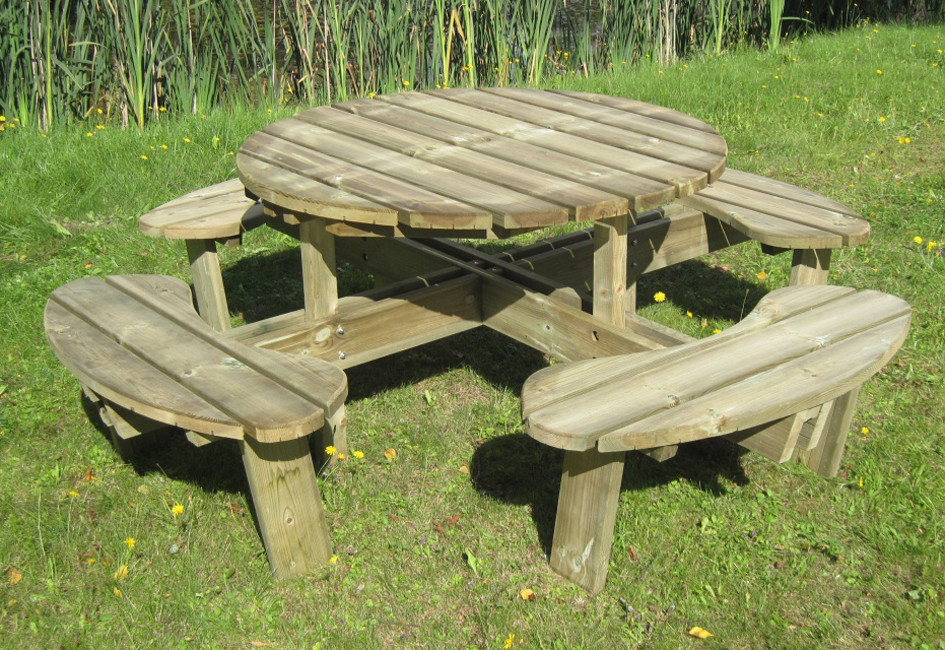 Picture of: Ideas Wooden Benches For Outside