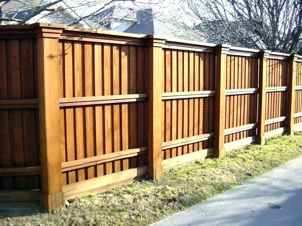 Picture of: Images of Wood Fence Panels