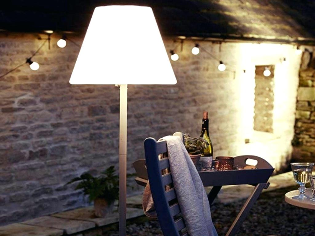 Picture of: Indoor Outdoor Pole Lamps