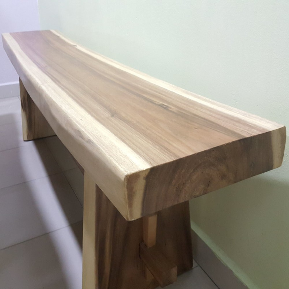Picture of: Industrial Indoor Wooden Benches