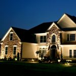 Installing Outdoor Home Lighting