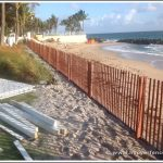 How to Put Up a Plastic Snow Fence