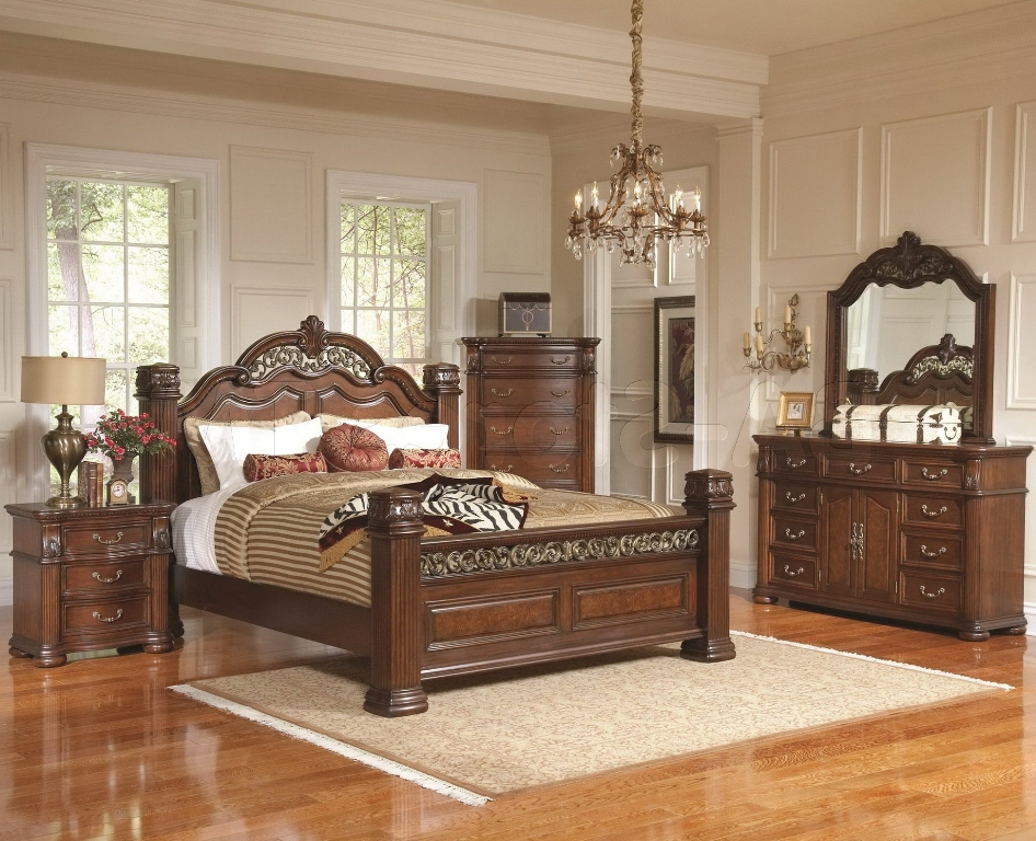 Jordan'S Furniture Bedroom Set