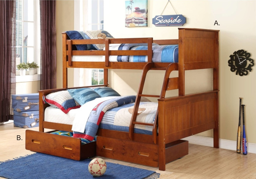 Jordan'S Furniture Twin Beds