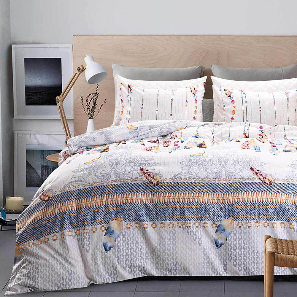 King Dreamcatcher Bedding Set