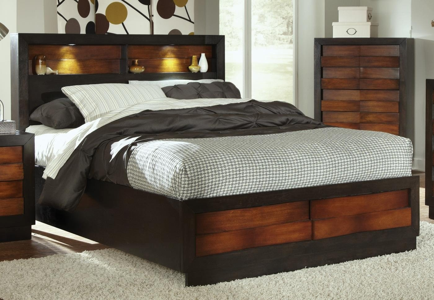 Picture of: King Unique Bedroom Sets