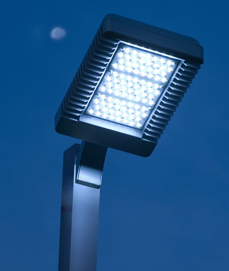 Picture of: LED Hubbell Outdoor Lighting