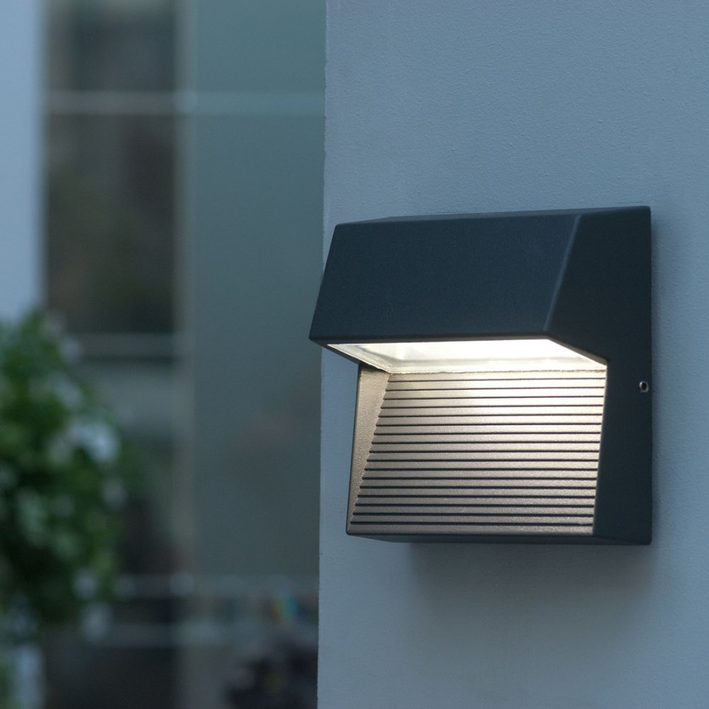Picture of: LED Outdoor Wall Lamp