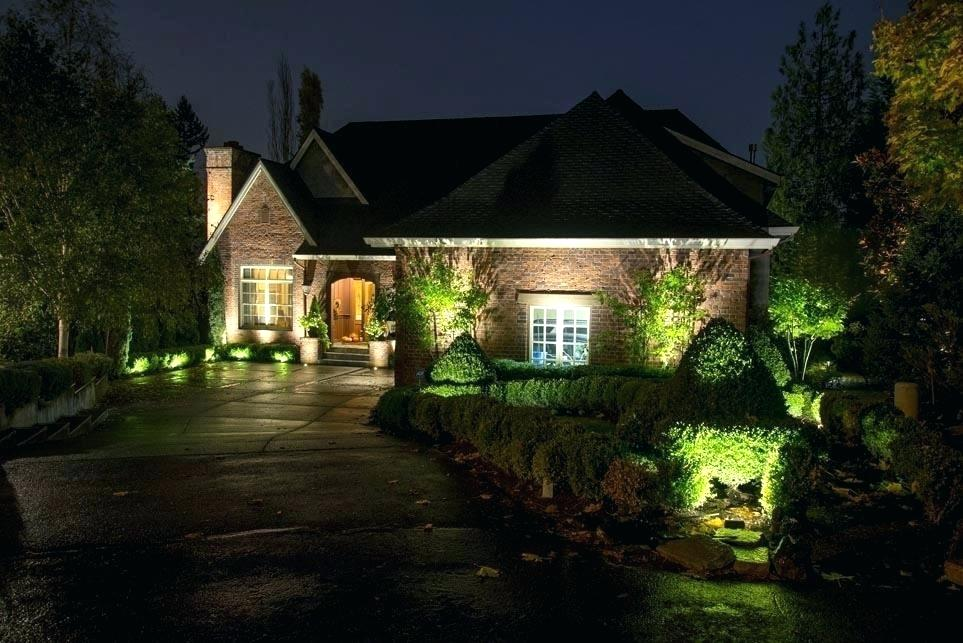 Picture of: Landscape Outdoor Led Light
