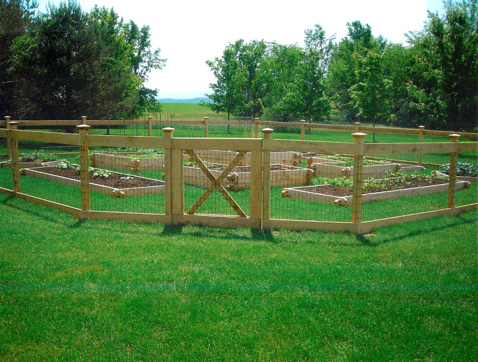 Picture of: Large Build Your Own Dog Fence