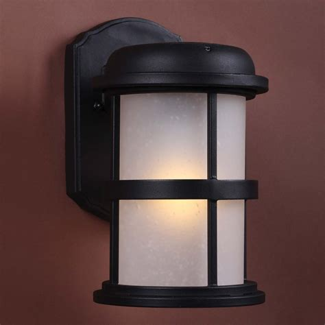 Picture of: Large Outdoor Wall Lamp