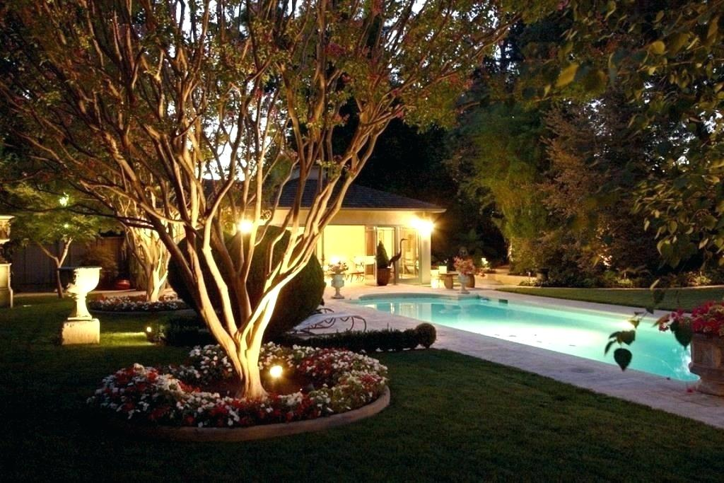 Picture of: Led Outdoor Landscape Lighting Ideas