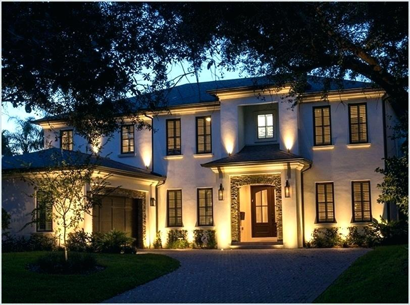 Picture of: Led Outdoor Landscape Lighting Lamps
