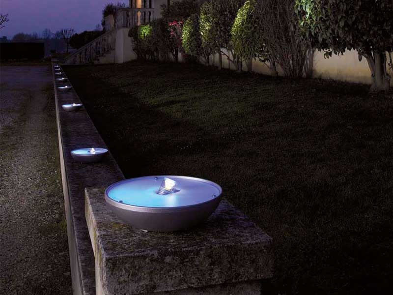Picture of: Led Outdoor Light Strips