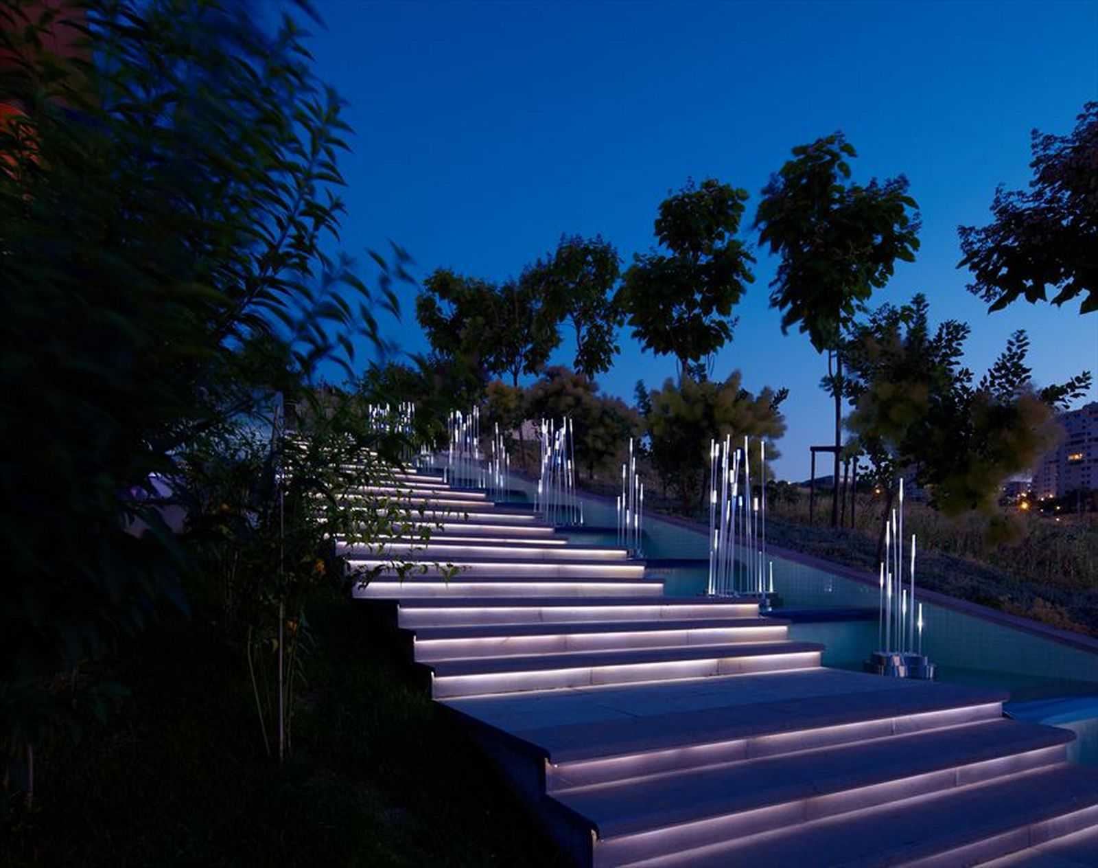 Picture of: Led Outdoor Lights Awesome