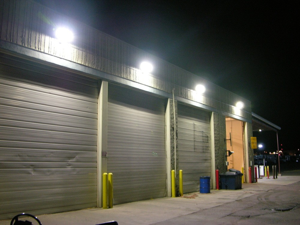 Picture of: Led Outdoor Lights Commercial