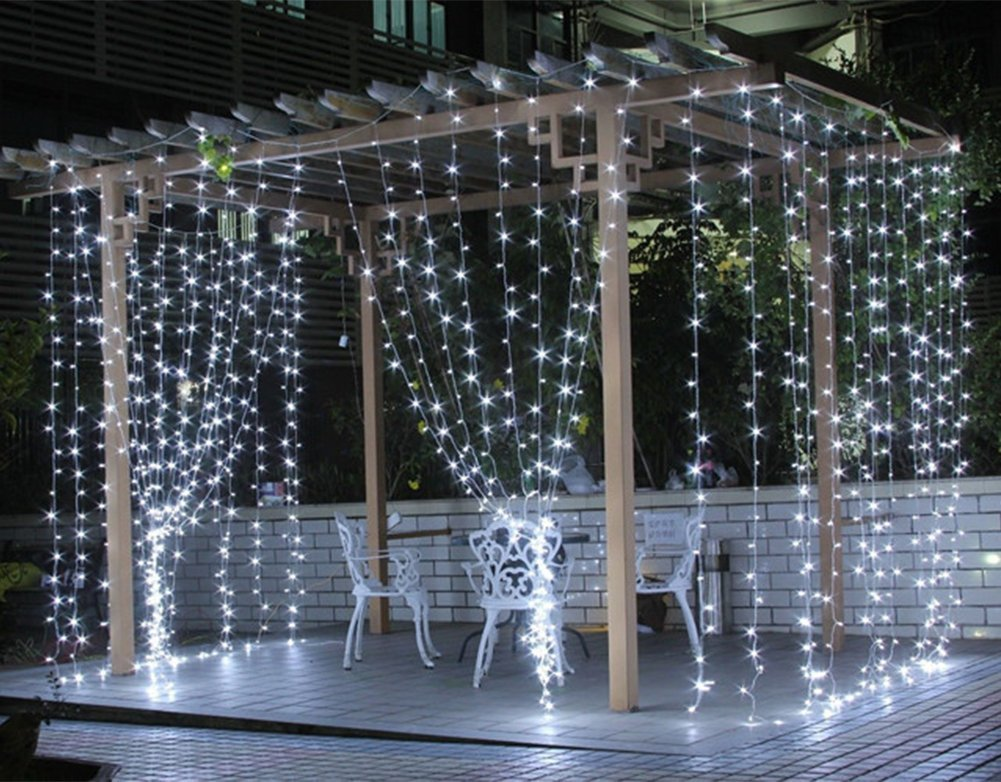 Picture of: Led Outdoor Lights Decoration