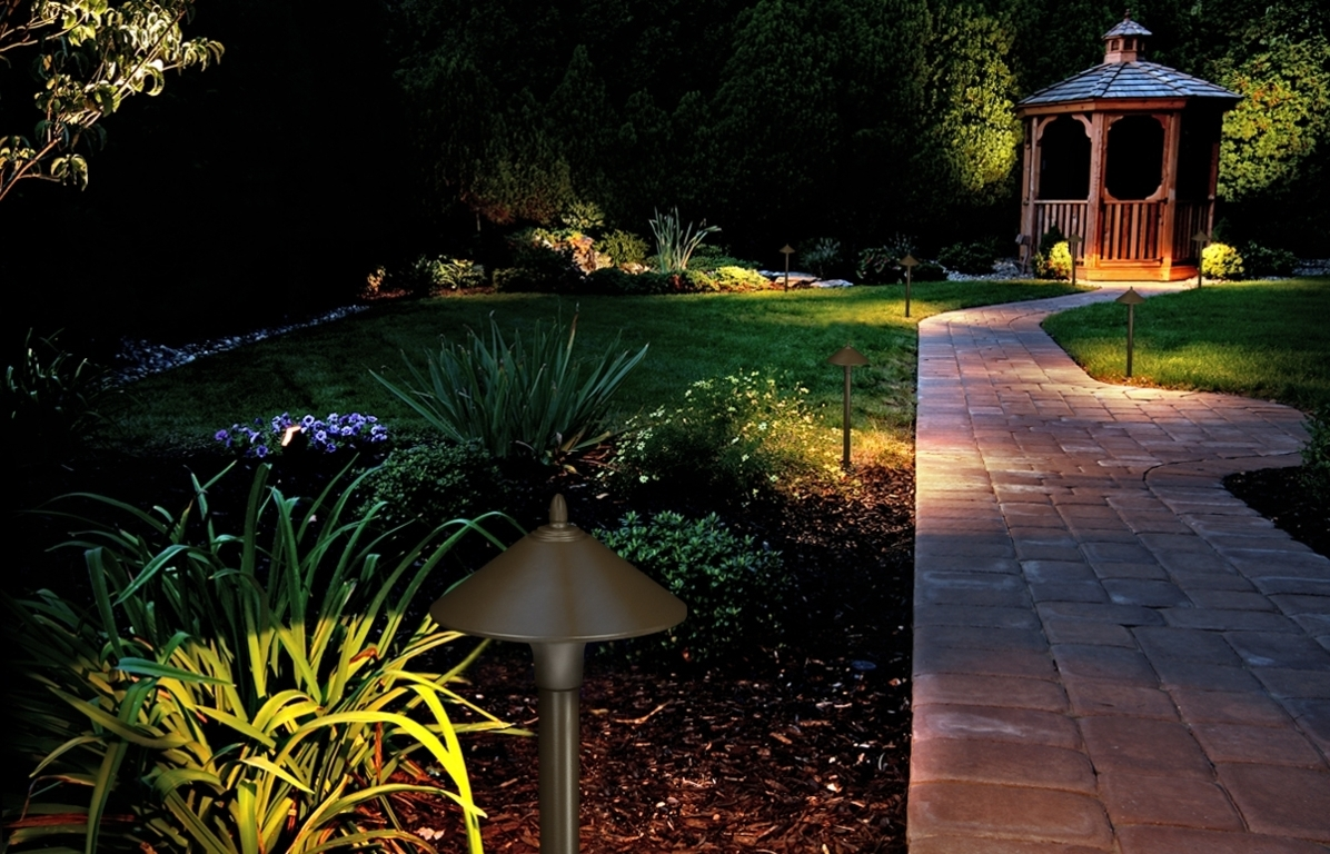 Picture of: Led Outdoor Lights Interesting
