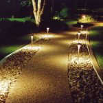 Led Outdoor Lights Pathway