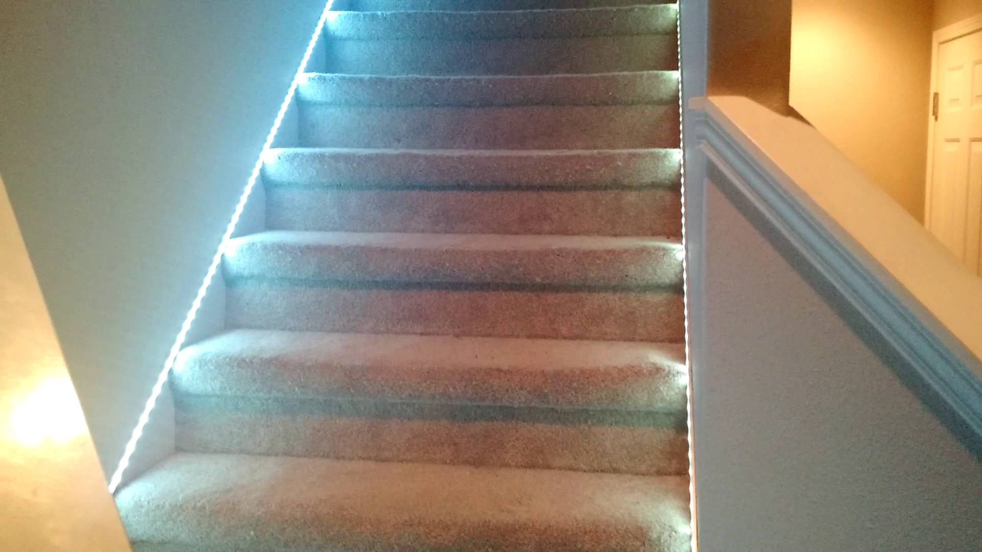 Picture of: Led Step Lights For Concrete