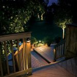 Low Voltage Led Outdoor Lighting Deck