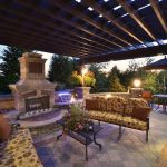 Low Voltage Led Outdoor Lighting Patio