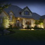 Low Voltage Led Outdoor Lighting on Tree