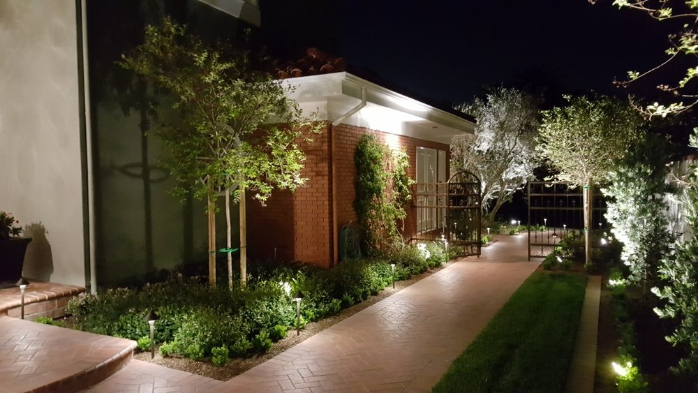 Picture of: Lowes Outdoor Led Lighting