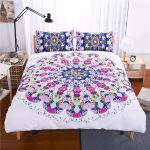 Mandala Duvet Cover Teen